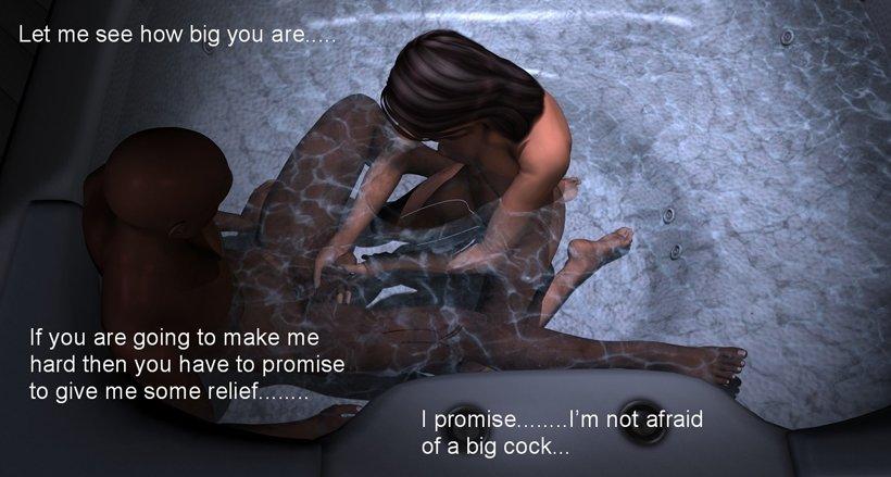 Sharks lagune porn games
